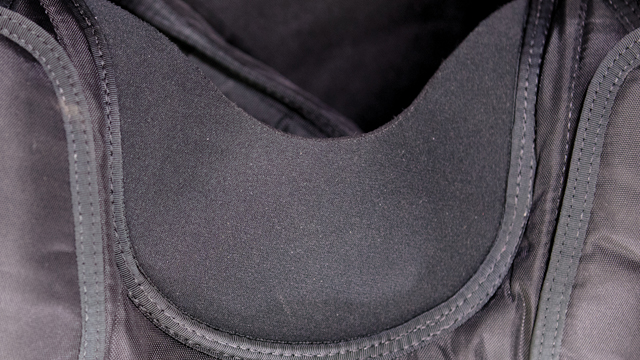 Neoprene Collar