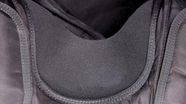 Neoprene Collar